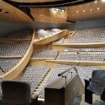 Presidential Symphony Orchestra Hall – Ankara