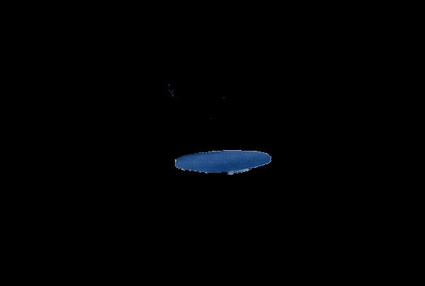 Piccolo 510 Stoff Sitz Blau